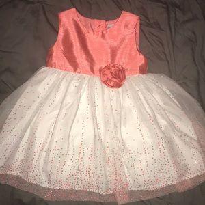NWOT—Beautiful Toddler Dress!
